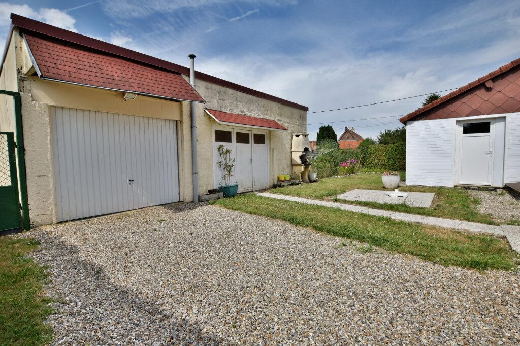 Maison à vendre 6 134m2 à Domvast vignette-7