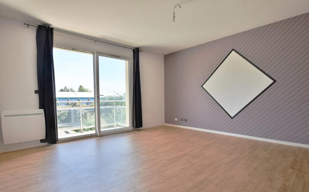 Appartement à louer 2 35.97m2 à Abbeville vignette-1