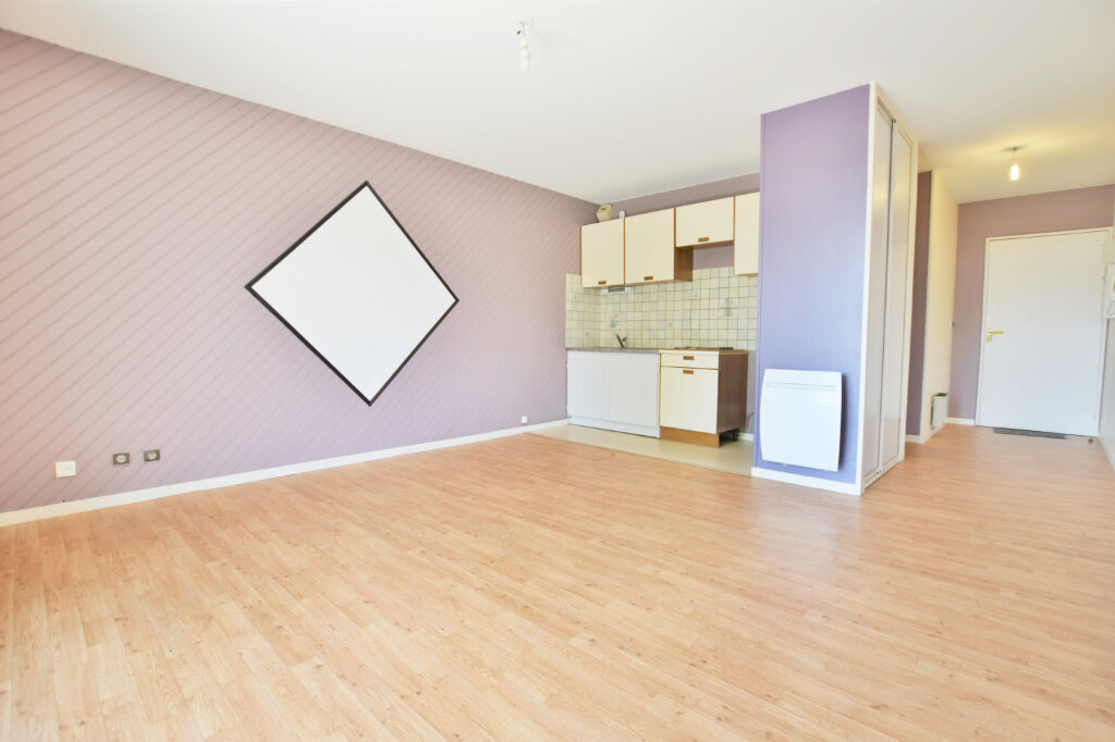 Appartement à louer 2 35.97m2 à Abbeville vignette-2