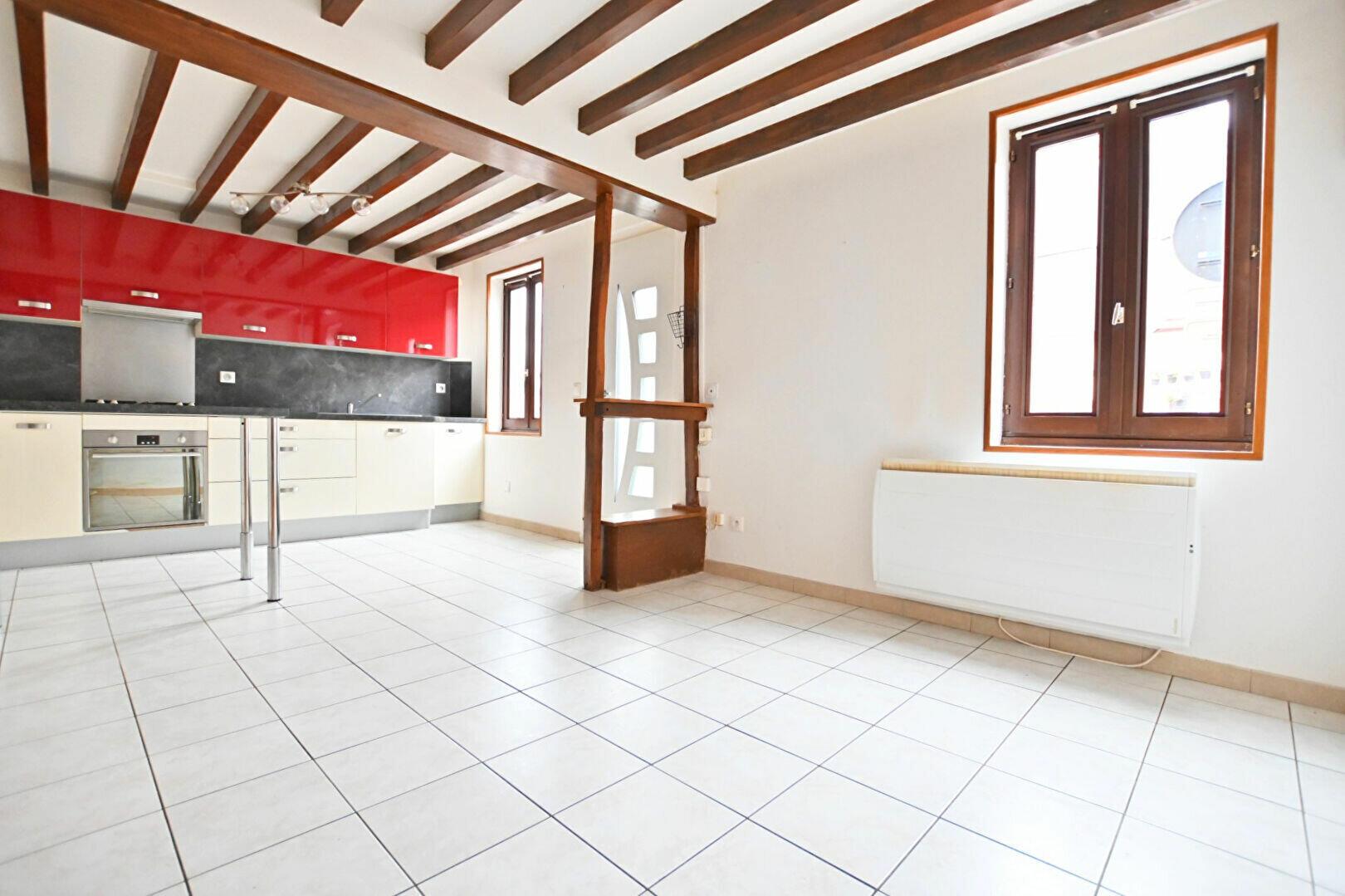 Maison à louer 2 40.9m2 à Abbeville vignette-1