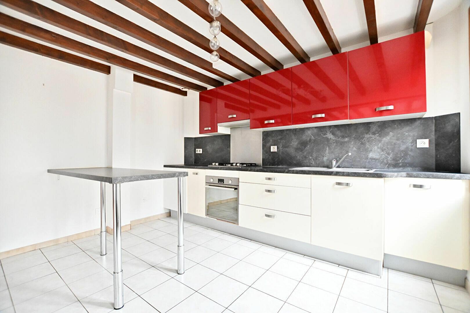Maison à louer 2 40.9m2 à Abbeville vignette-2