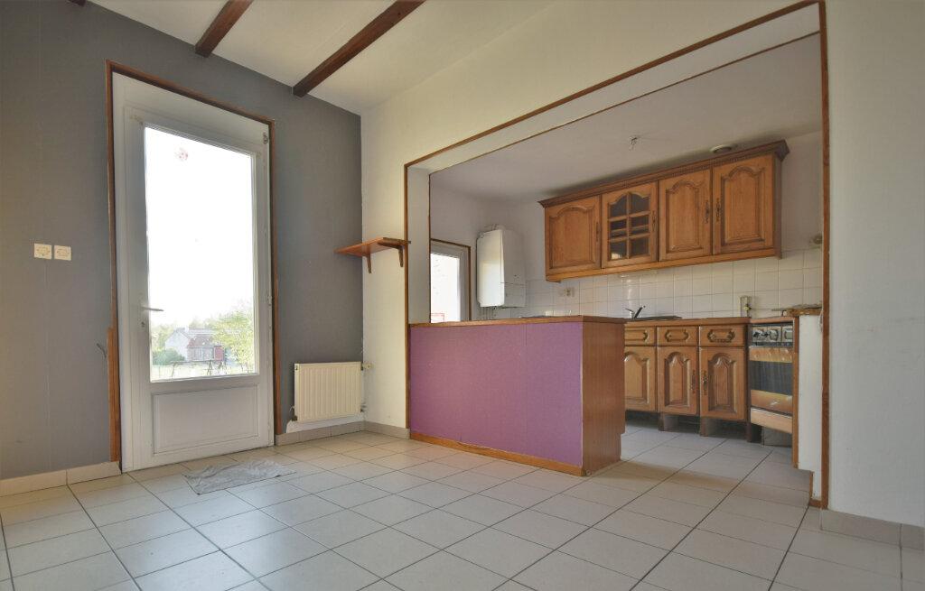 Maison à louer 5 110.47m2 à Auxi-le-Château vignette-2
