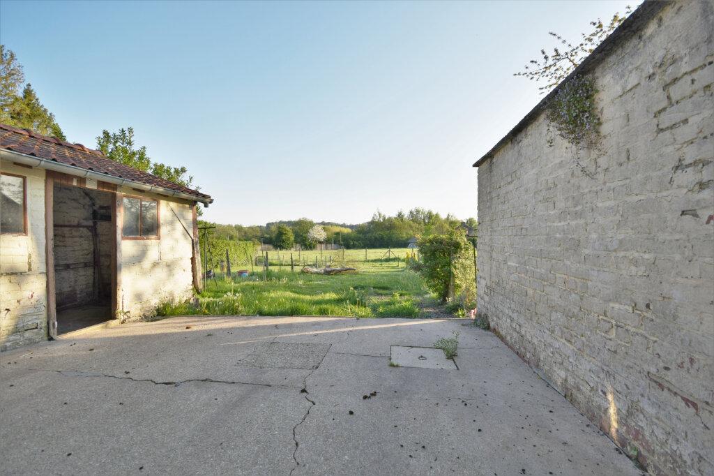 Maison à louer 5 110.47m2 à Auxi-le-Château vignette-7