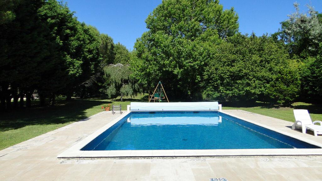 Maison à vendre 6 348.2m2 à Vergeroux vignette-2