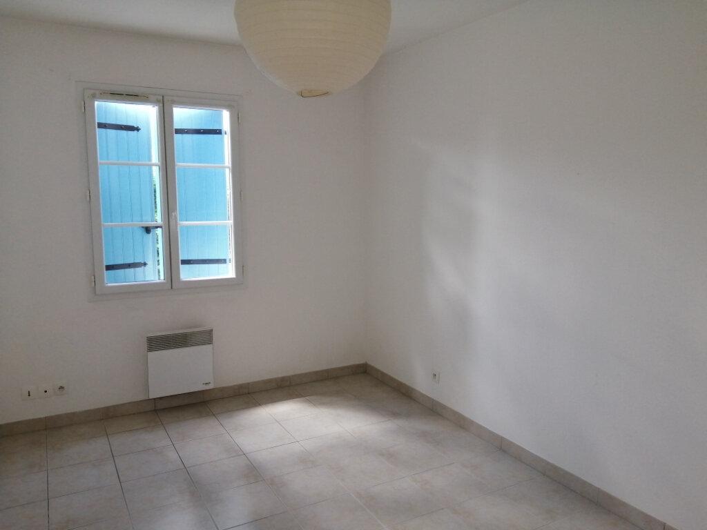 Appartement à louer 2 41.93m2 à Tonnay-Charente vignette-2
