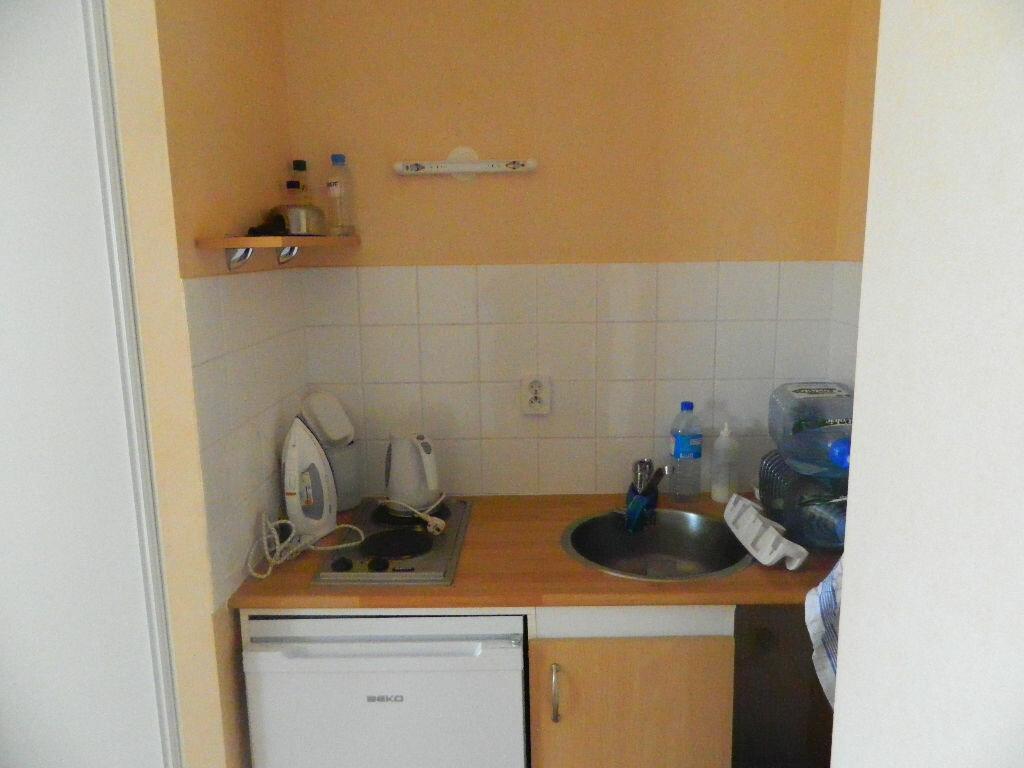 Appartement à vendre 2 32m2 à Échillais vignette-4