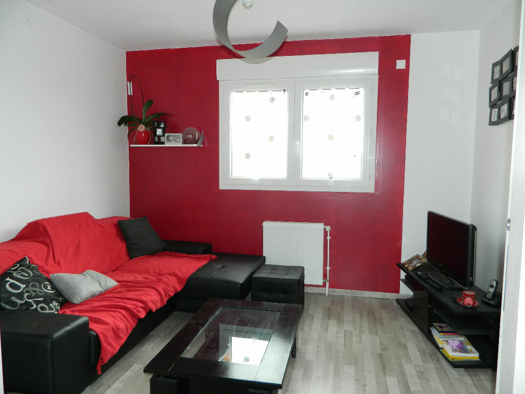 Appartement à vendre 4 89.34m2 à Rochefort vignette-5