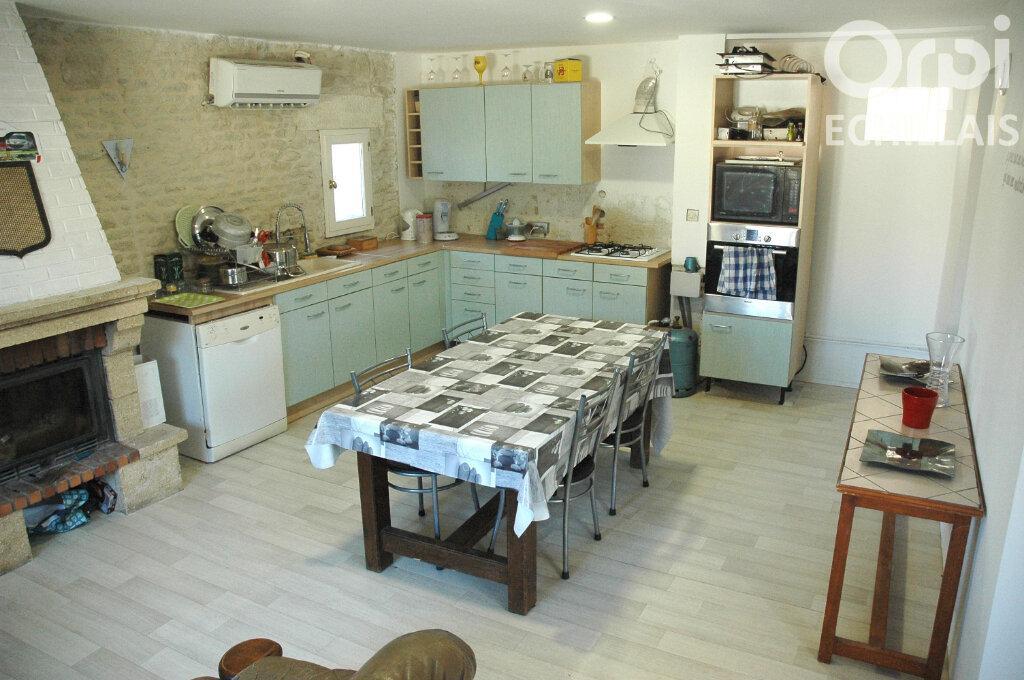 Maison à vendre 3 76.17m2 à Muron vignette-3