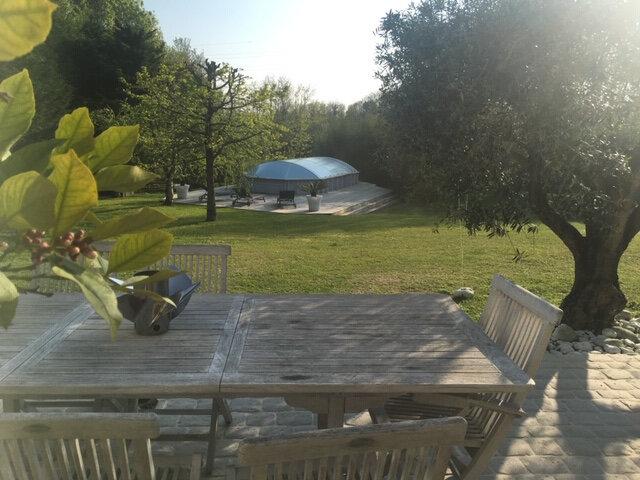 Maison à vendre 6 324m2 à Rochefort vignette-9