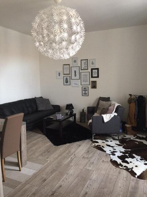 Appartement à louer 2 47m2 à Rochefort vignette-2