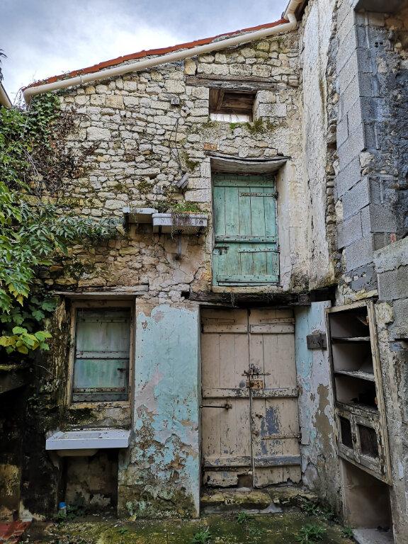 Maison à vendre 3 80m2 à Tonnay-Boutonne vignette-4