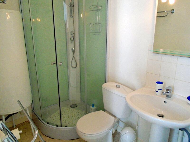 Appartement à louer 2 42.4m2 à Rochefort vignette-4