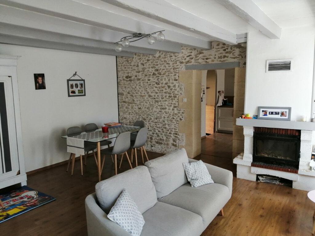 Maison à vendre 4 91m2 à Rochefort vignette-2