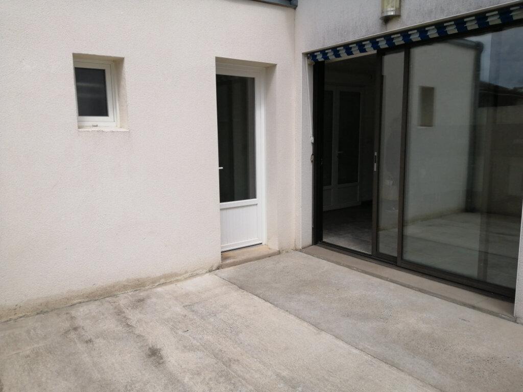 Maison à louer 2 46.03m2 à Tonnay-Charente vignette-2