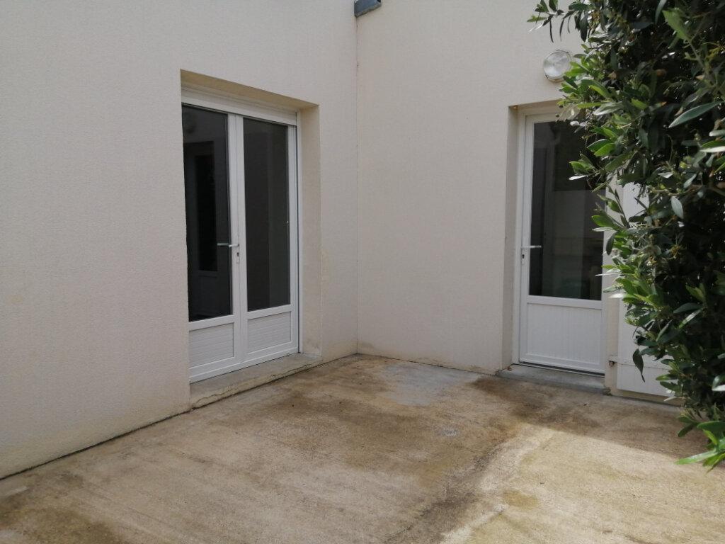 Maison à louer 2 46.03m2 à Tonnay-Charente vignette-6