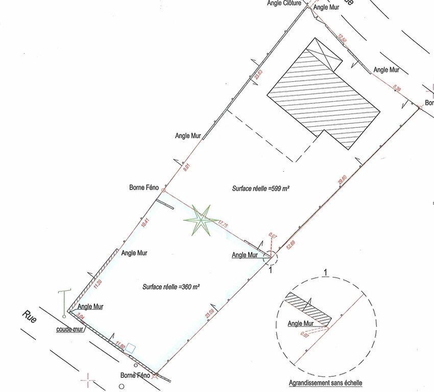 Terrain à vendre 0 360m2 à Saclas vignette-4