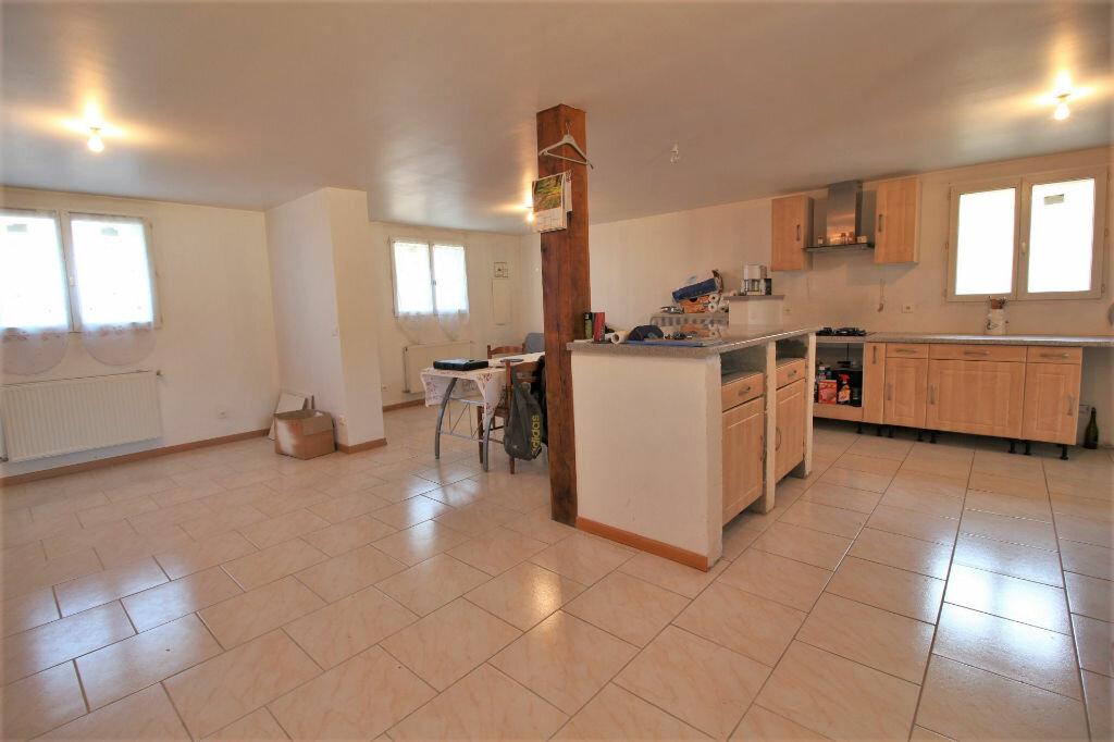 Maison à vendre 5 140m2 à Angerville vignette-2
