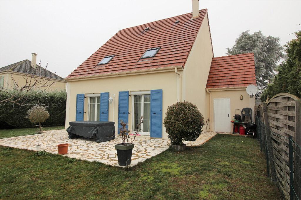 Maison à vendre 5 92.1m2 à Angerville vignette-1