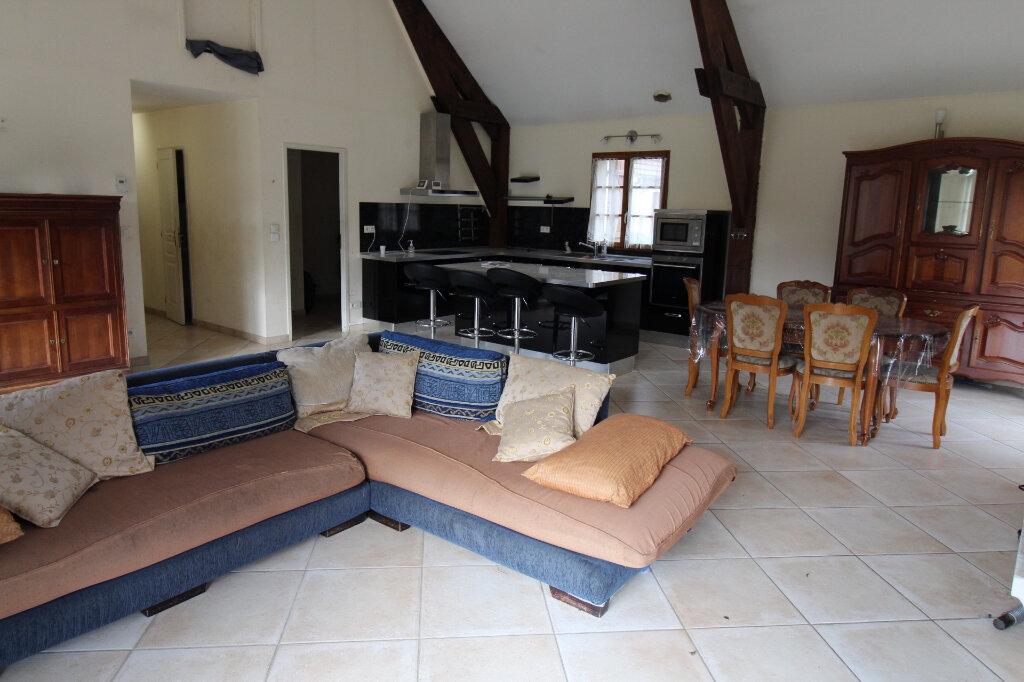 Maison à vendre 5 121m2 à Saclas vignette-3