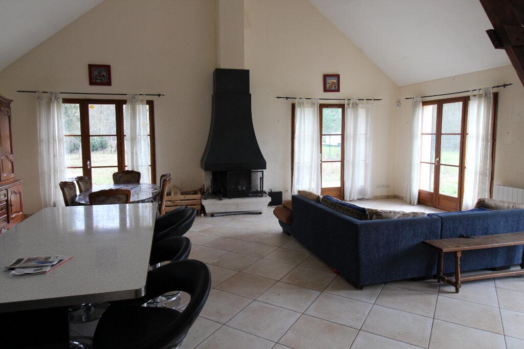 Maison à vendre 5 121m2 à Saclas vignette-5
