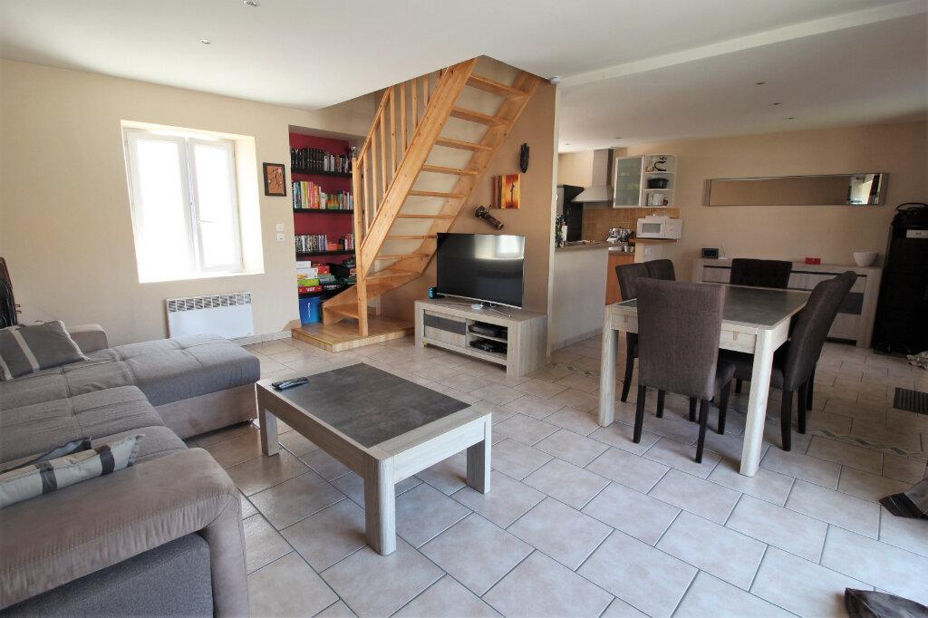 Maison à vendre 4 69m2 à Angerville vignette-2