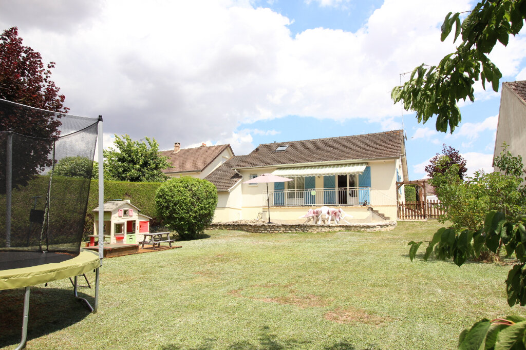 Maison à vendre 5 85m2 à Angerville vignette-1