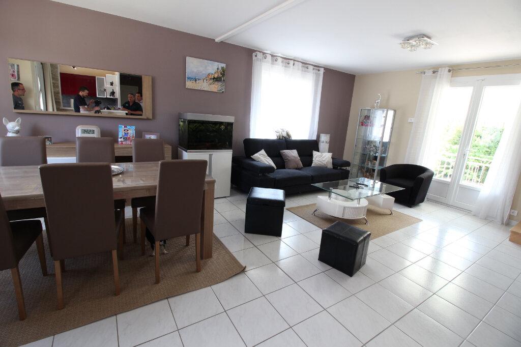 Maison à vendre 5 85m2 à Angerville vignette-2