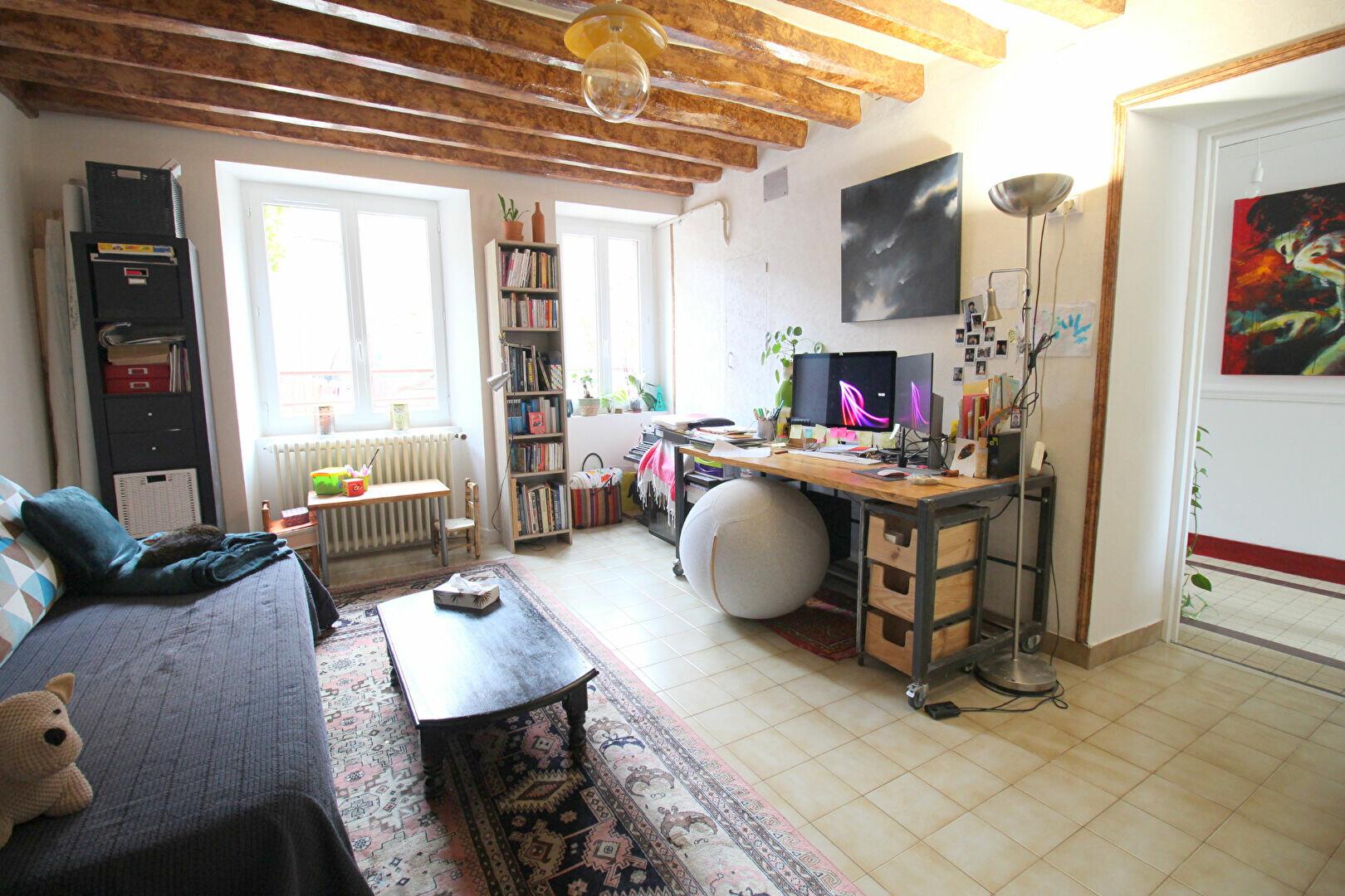 Maison à vendre 7 142m2 à Méréville vignette-4