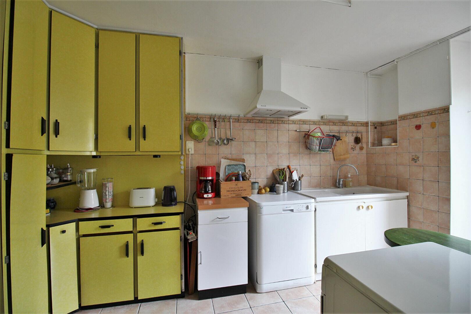 Maison à vendre 7 142m2 à Méréville vignette-5