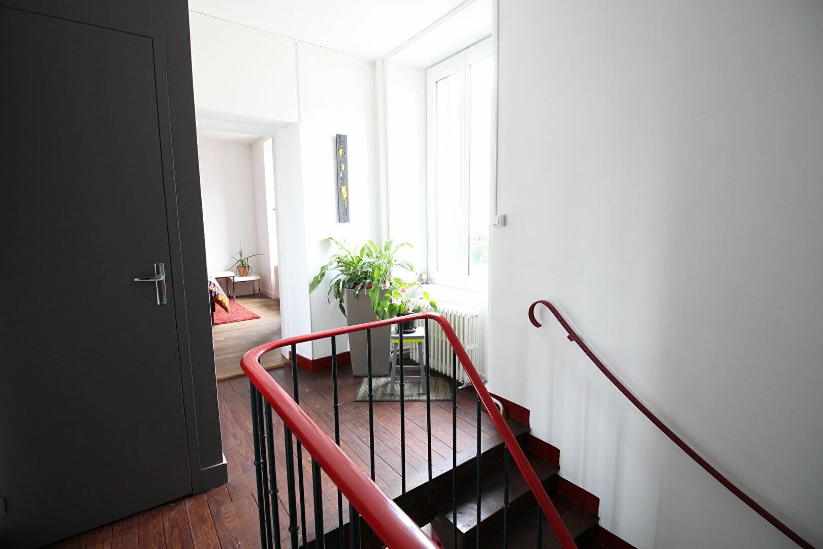 Maison à vendre 7 142m2 à Méréville vignette-7