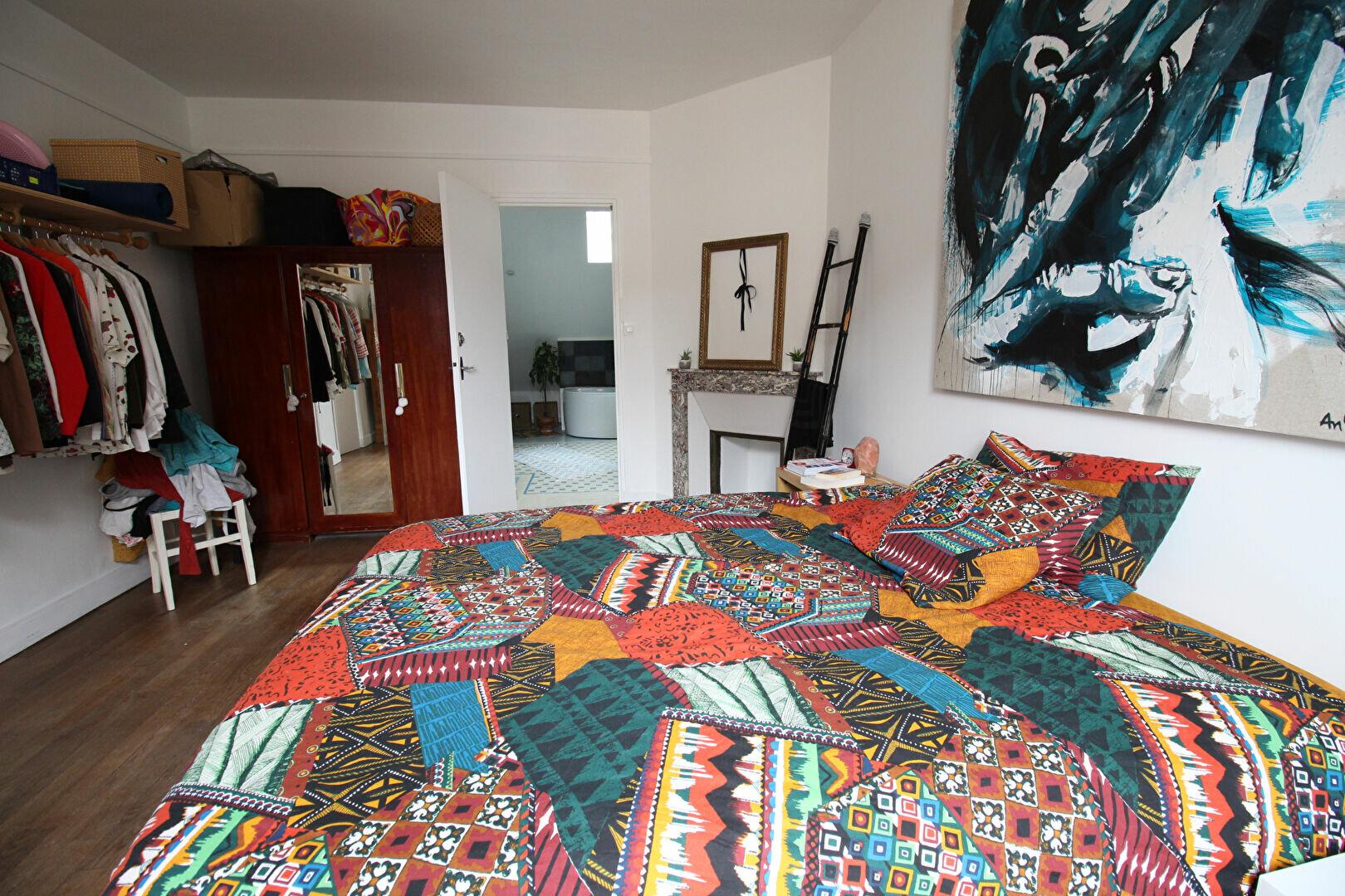 Maison à vendre 7 142m2 à Méréville vignette-9