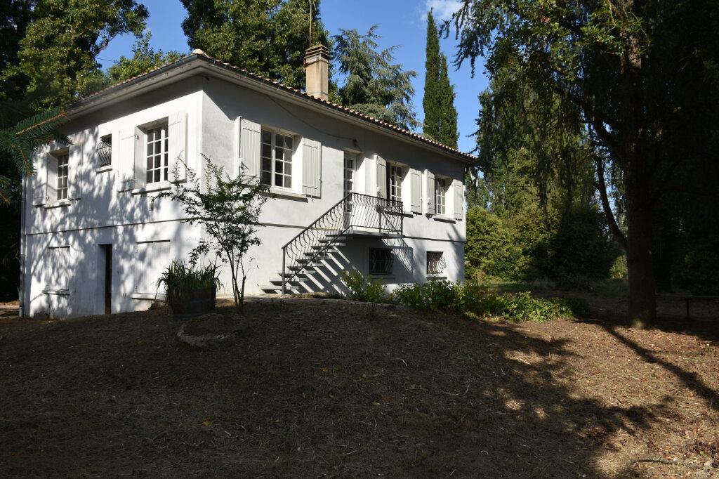 Maison à vendre 4 83.78m2 à Fontet vignette-1