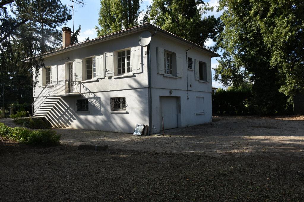 Maison à vendre 4 83.78m2 à Fontet vignette-2