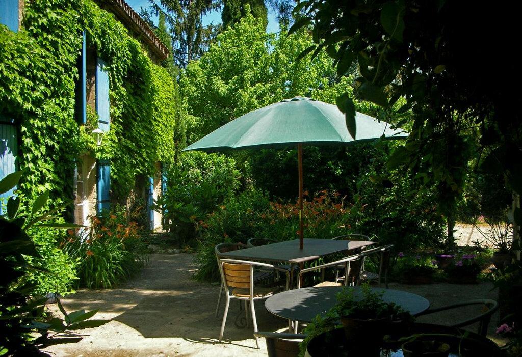 Maison à vendre 10 350m2 à Lamothe-Landerron vignette-1
