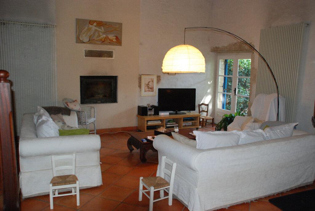 Maison à vendre 10 350m2 à Lamothe-Landerron vignette-3