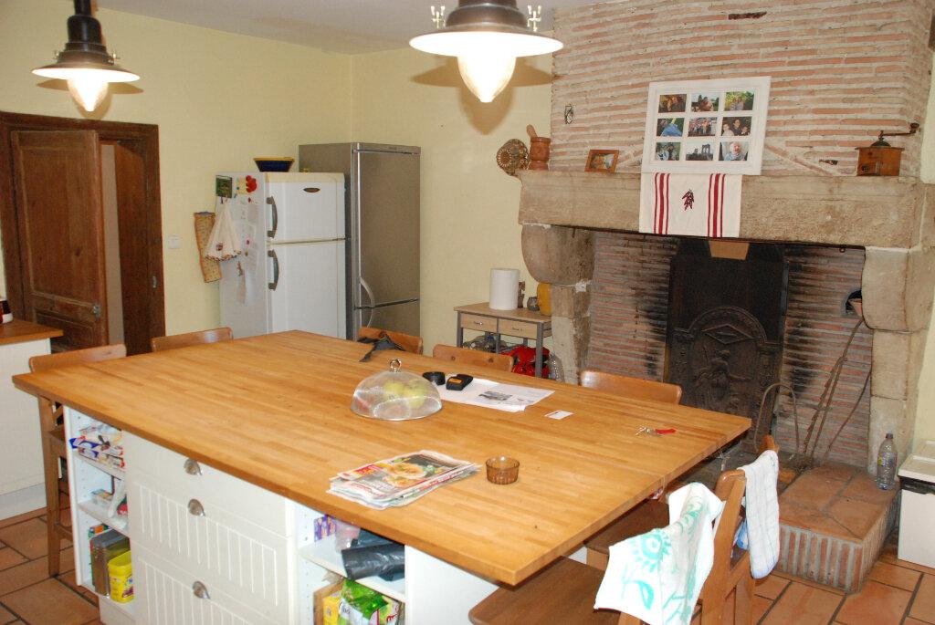 Maison à vendre 10 350m2 à Lamothe-Landerron vignette-4