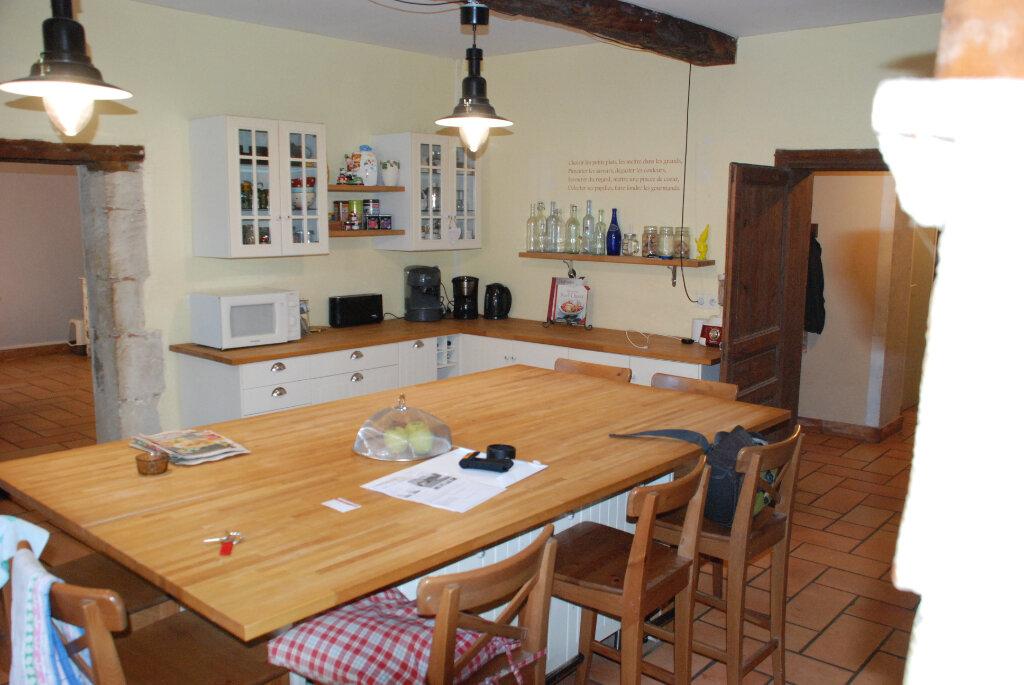 Maison à vendre 10 350m2 à Lamothe-Landerron vignette-5