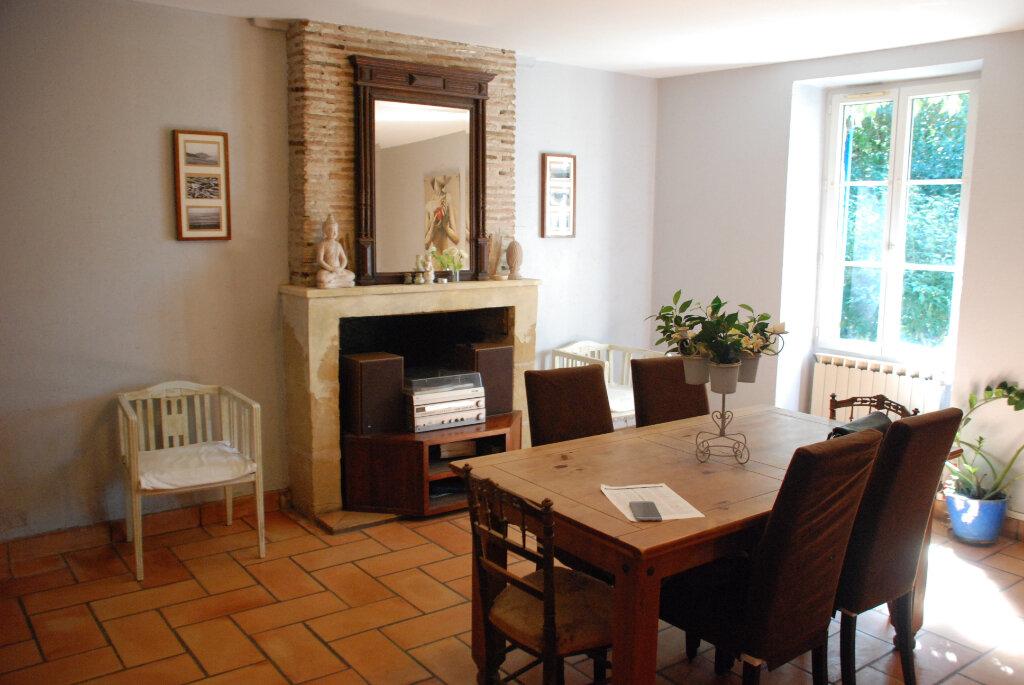 Maison à vendre 10 350m2 à Lamothe-Landerron vignette-7