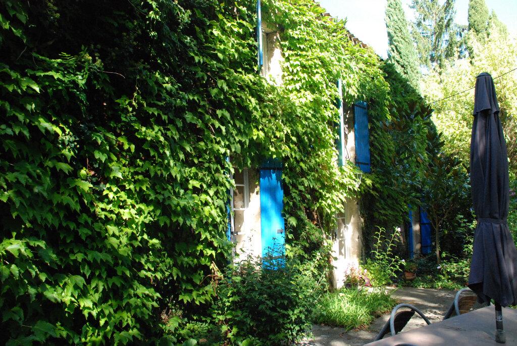 Maison à vendre 10 350m2 à Lamothe-Landerron vignette-16