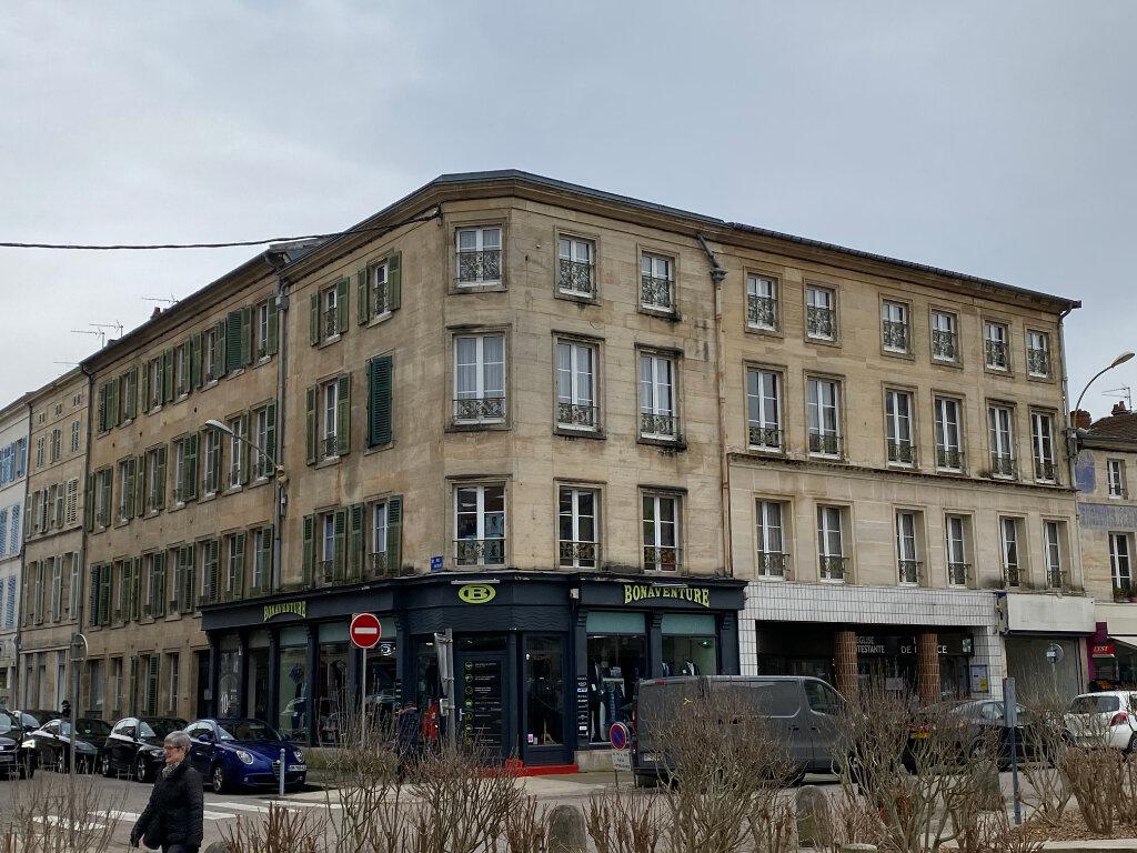 Immeuble à vendre 0 1067m2 à Bar-le-Duc vignette-1