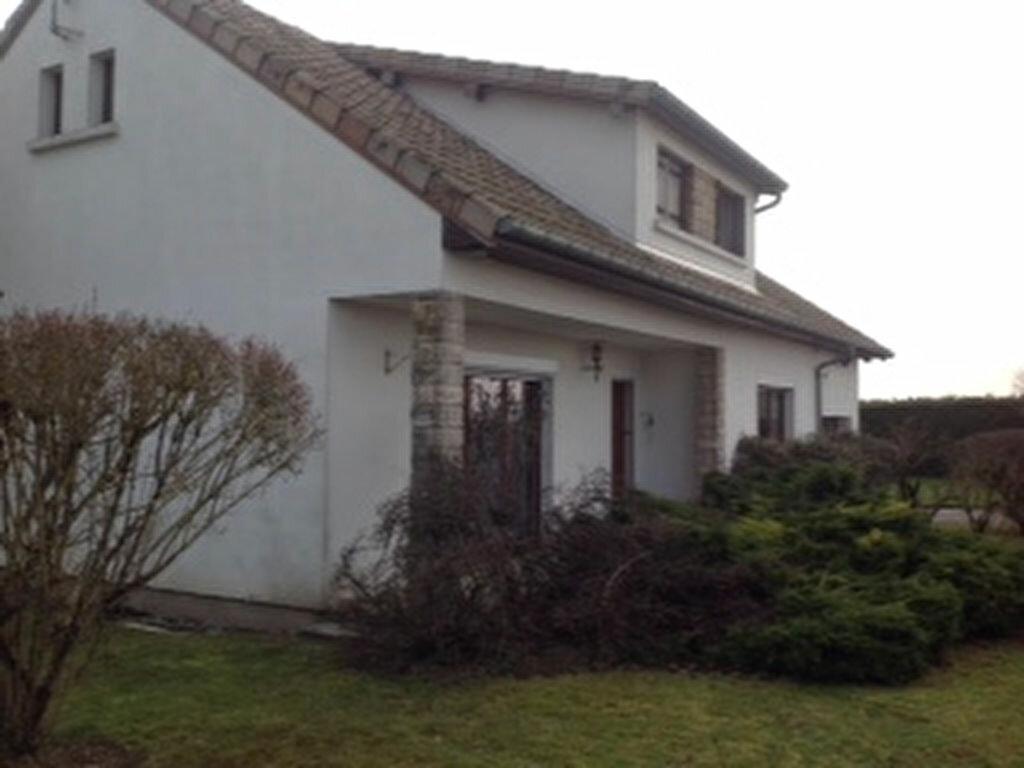 Maison à vendre 7 130m2 à Revigny-sur-Ornain vignette-2