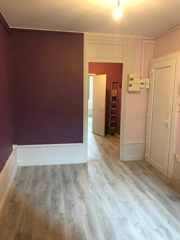 Appartement à louer 2 39.83m2 à Bar-le-Duc vignette-1