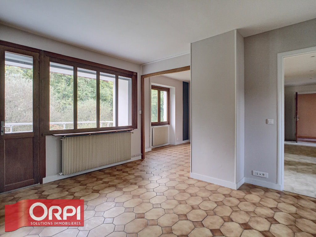 Appartement à louer 5 125.35m2 à Bar-le-Duc vignette-2