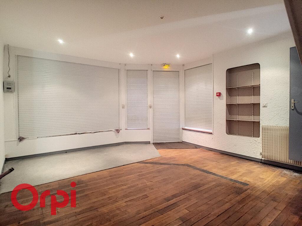 Maison à vendre 6 147m2 à Bar-le-Duc vignette-2