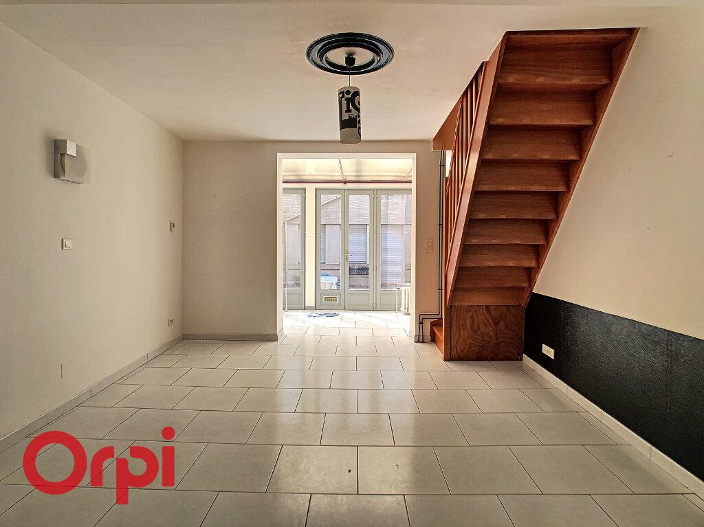 Appartement à vendre 3 65m2 à Bar-le-Duc vignette-2