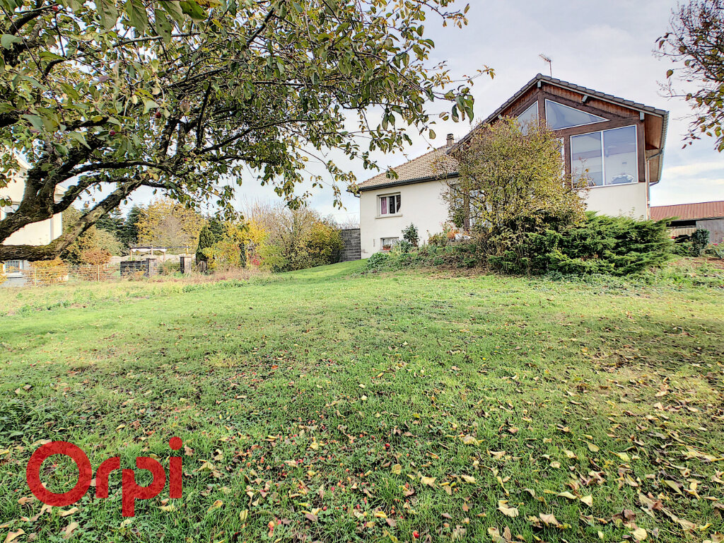 Maison à vendre 8 180m2 à Vavincourt vignette-5