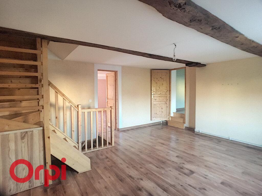 Maison à louer 6 125m2 à Revigny-sur-Ornain vignette-1