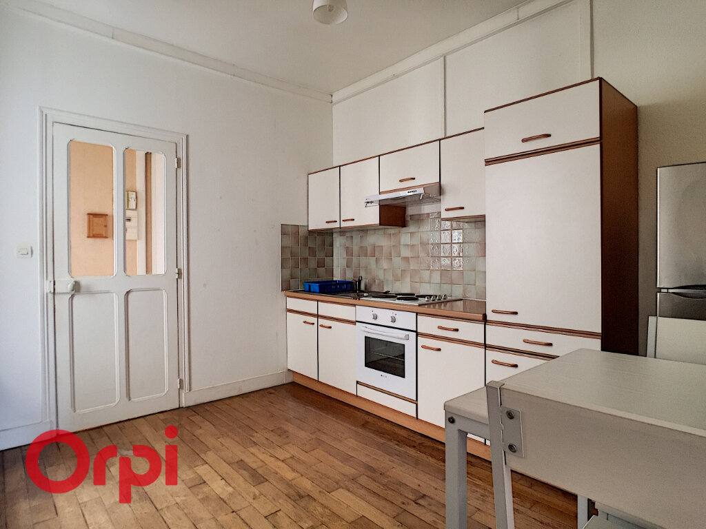 Appartement à louer 3 50m2 à Bar-le-Duc vignette-1