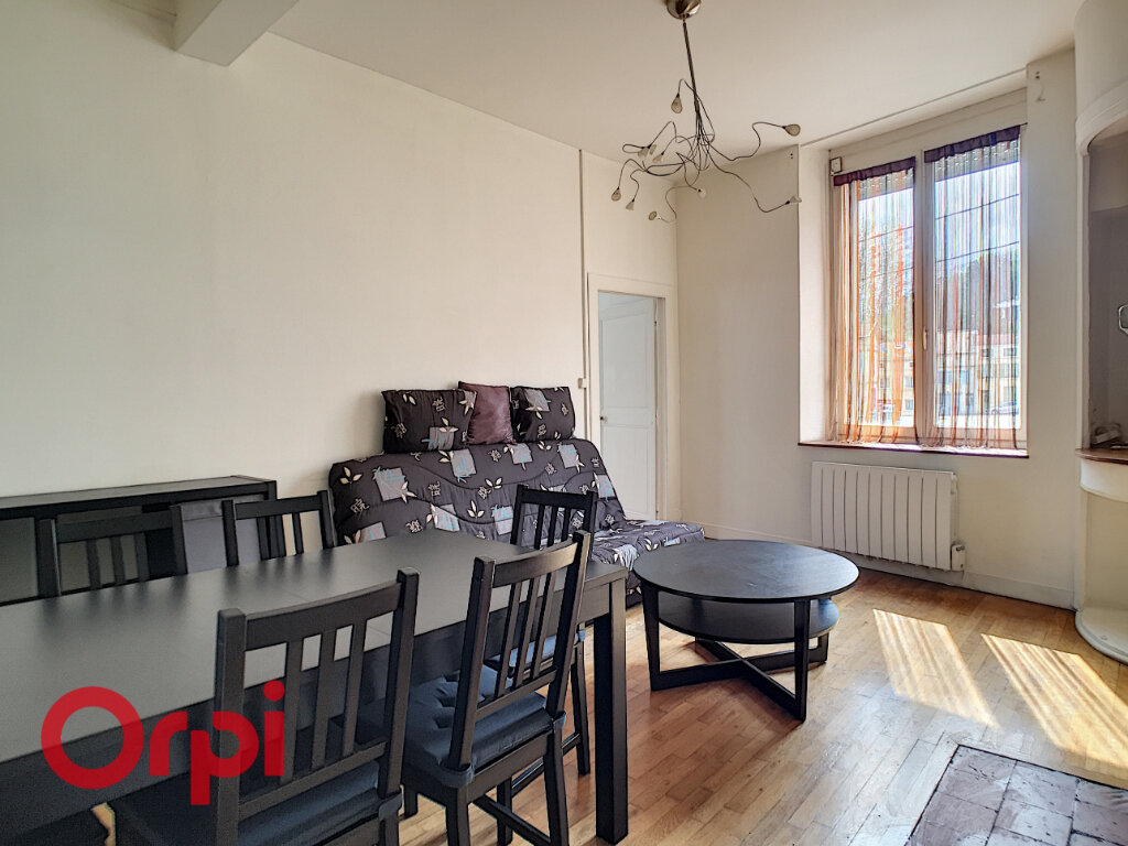 Appartement à louer 3 50m2 à Bar-le-Duc vignette-2