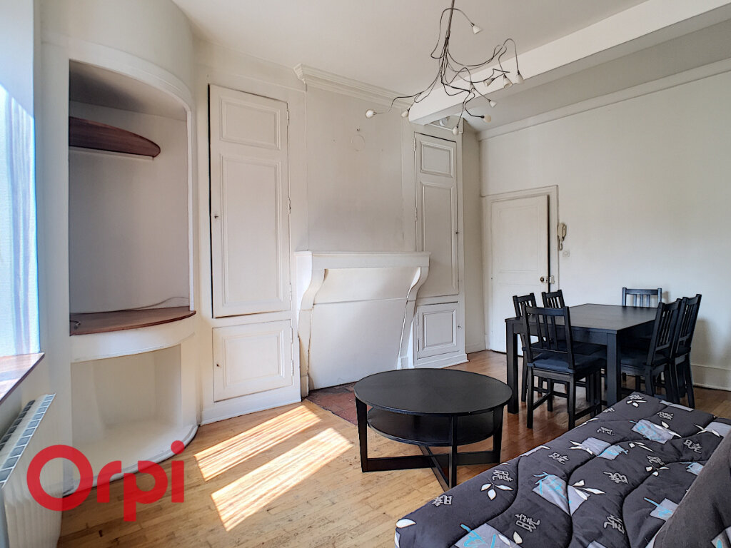 Appartement à louer 3 50m2 à Bar-le-Duc vignette-3